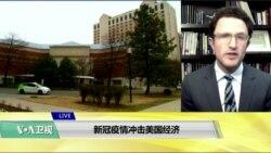 专家视点(叶文斌):新冠病毒疫情冲击美国经济