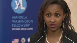 They Have a Dream - YALI Fellow Kenya