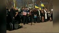 Ukrayna'da Gerginlik Devam Ediyor