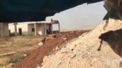Nêrînên Sîyasetvanên Efrînê yên Ser Operasyona Cerablusê