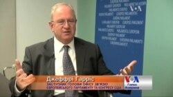 """""""Енергетична зброя"""" спрацює проти самого Путіна - європейський дипломат у Вашингтоні"""