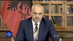 Shqipëri, elementët me të kaluar kriminale
