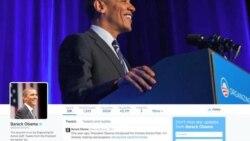 Líderes más populares en Twitter