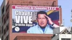 In Venezuela, Chavez Legacy Under Fire