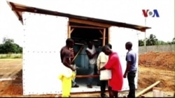 Ebola lây lan nhanh hơn mức độ đối phó của nhân viên y tế