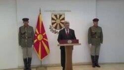 Иванов порача да престане мешањето во внатрешните работи на Македонија