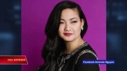 Nhà hoạt động gốc Việt được đề cử Nobel Hòa bình