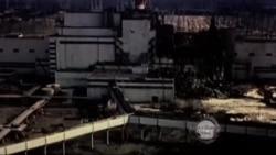 Çernobil fəlakətindən 28 il ötür