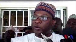 Rantsar Da Jami'an Hukumar INEC Don Zaben Asabar A Adamawa