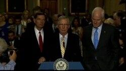 Сенатот изгласа отворање дебата за реорганизација на Обамакеар
