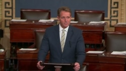 Sen. Flake: Free Press is the Guardian of Democracy