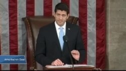 Ryan Temsilciler Meclisi Başkanı Oldu