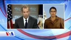 """ABD: """"PKK'nın Musul Operasyonu'nda Rol Almasını Desteklemeyiz"""""""