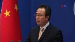 Trung Quốc kêu gọi Philippines tự chế trong tranh chấp Biển Đông
