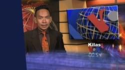 Kilas VOA 25 September 2014