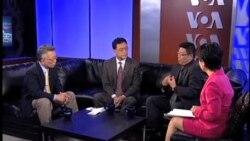 VOA卫视(2013年5月17日 第二小时节目)