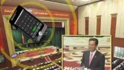Truyền hình vệ tinh VOA Asia 15/11/2012