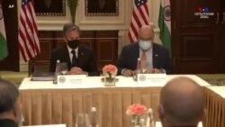 ԱՄՆ-ի պետքարտուղարը Հնդկաստանում է երկկողմ հարաբերությունները սերտացնելու նպատակով