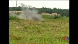 2014-07-27 美國之音視頻新聞: 烏克蘭東部再度爆發戰鬥