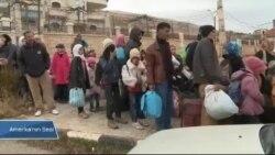 BM: 'Suriye'ye Yardım Yetersiz'