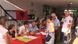 阿尔巴尼亚周日开始重要选举
