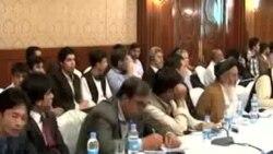 اداره دیموکراسی بین المللی و انتخابات در افغانستان
