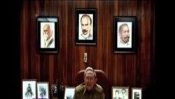 古巴前領導人菲德爾·卡斯特羅逝世