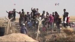 Etnik Gerginlik IŞİD'in İşine Yarıyor