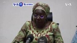 VOA60 AFIRKA: A Burkina Faso Ministan Lafiya Claudine Louge ta ba da sanarwar bullar lutar Coronavirus ta farko a kasar