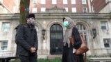 Jejak Diaspora Muslim: Menelusuri Times Square, NY, serta Bertemu Muslimah Indonesia, Sri Izzati