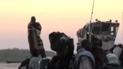 南苏丹难民营直击:战乱不休 返乡无日