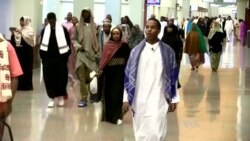 Big Somali Community in Minnesota Observes Muslim Religious Feast