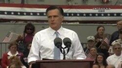 Romney Kampanyasında Ryan Etkisi
