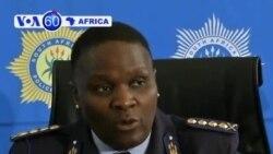 VOA60 Africa 1 Marco 2013