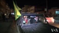 Kurdên Qamişlo Ragihandina Federalîzmê Pîroz Dikin