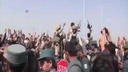 激進分子襲擊喀布爾機場