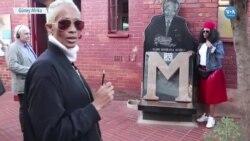 Mandela'nın Anıları Evinde Yaşatılıyor