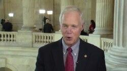 Сенаторот Џонсон: Очекувам разврска која ќе ја внесе Македонија во НАТО