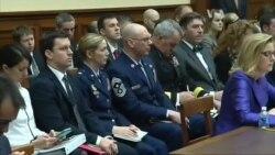 Вето Обами на зброю для України згадали у Конгресі. Відео