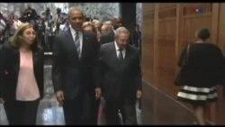 آینده روابط آمریکا و کوبا پس از مرگ فیدل کاسترو