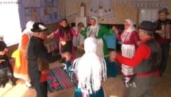 Moldova's Gagauzian Minority Caught Between Russia, Turkey and EU