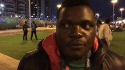 Rio de Janeiro: Umunyakameruni urushanwa mu mukino wa Judo