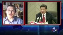 VOA连线:俄罗斯与西方对峙,中国从中获利?