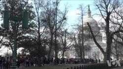 美国学生计划3月14日举行反枪支暴力罢课