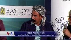 Kurd Connection 2 August 2016