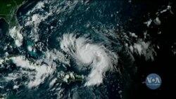 Жителі штату Флорида готуються до урагану «Доріан» 4-ї категорії. Відео