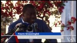 Le Congrès du parti au pouvoir n'évoque pas la crise que traverse le Togo (vidéo)