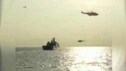 美日中南中国海博弈
