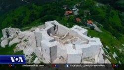 Kalaja e Artanës dhe trashëgimia kulturore në Kosovë
