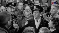 Na época das festas aumenta a audiência dos filmes clássicos de Natal